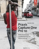 Praxis Capture One Pro 10