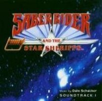 Saber Rider and the Star Sheriffs, Soundtrack 1