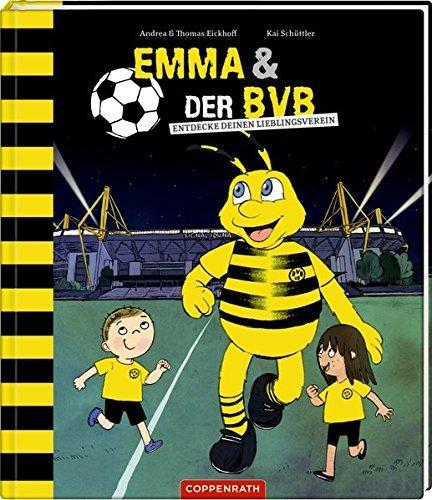 EMMA & der BVB