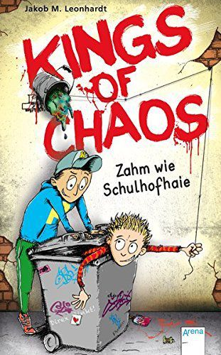 Kings of Chaos: Zahm wie Schulhofhaie