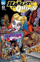 Harley Quinn - Totales Chaos