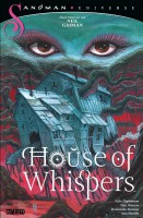 House of Whispers, Band 1