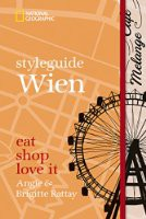 styleguide Wien: eat, shop, love it