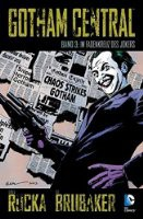 Gotham Central: Im Fadenkreuz des Jokers