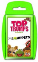 Top Trumps Special - Muppets