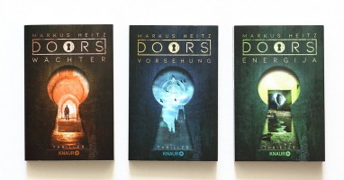 Doors, Staffel 2