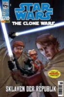 The Clone Wars: Sklaven der Republik