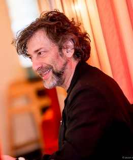 Neil Gaiman, unser Interview in Wien 2014