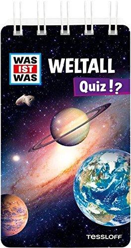 WAS IST WAS Quiz: Weltall