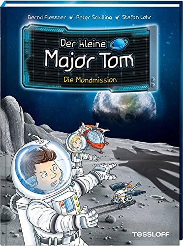 Der kleine Major Tom: Die Mondmission