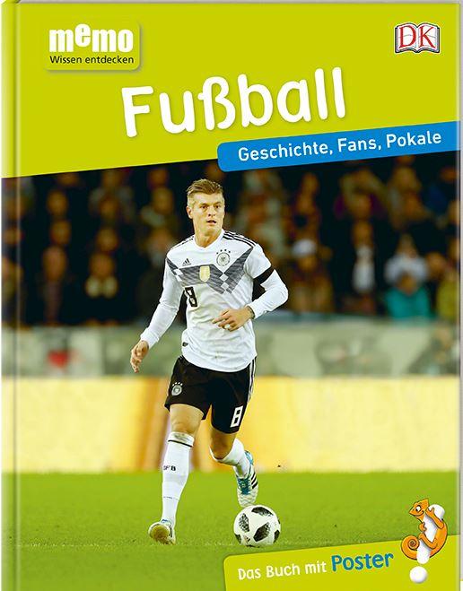 memo: Fußball. Geschichte, Fans Pokale