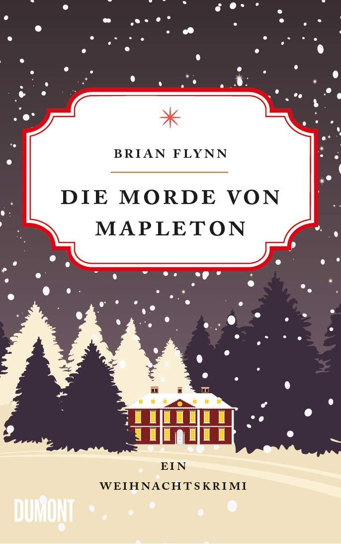 Die Morde von Mapleton