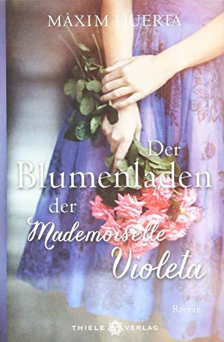 Der Blumenladen der Madamoiselle Violeta