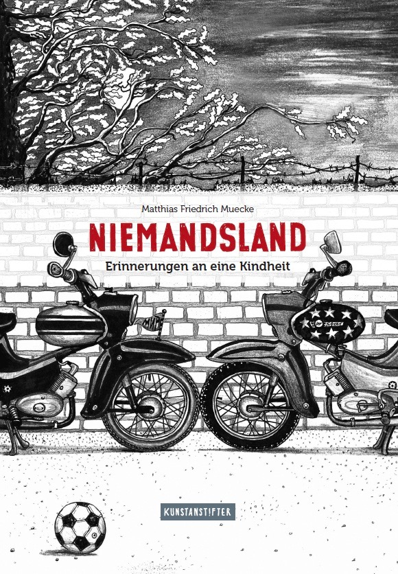 Niemandsland - Erinnerungen an eine Kindheit