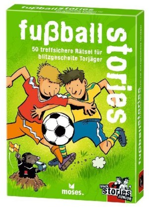 Fußball-Stories