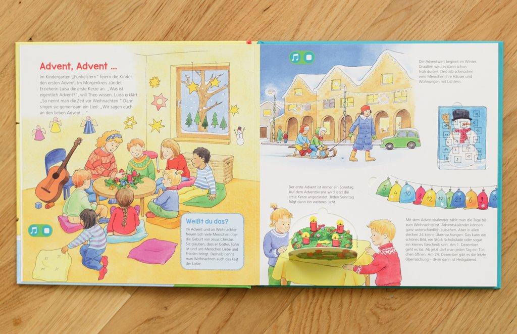 Kindergarten Weihnachten.Frohe Weihnachten Von Andrea Weller Essers Astrid Vohwinkel