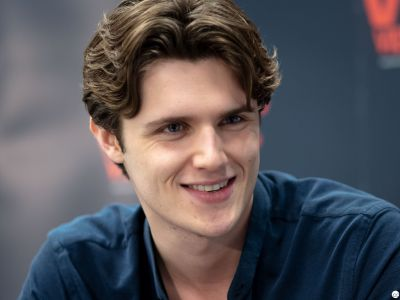 Hear him roar - Interview with Eugene Simon at the VIECC 2018